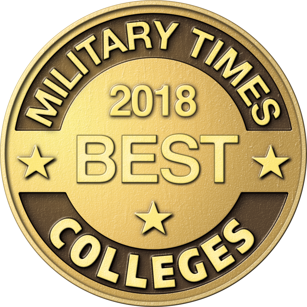 Military Times 2018 Best Colleges icon