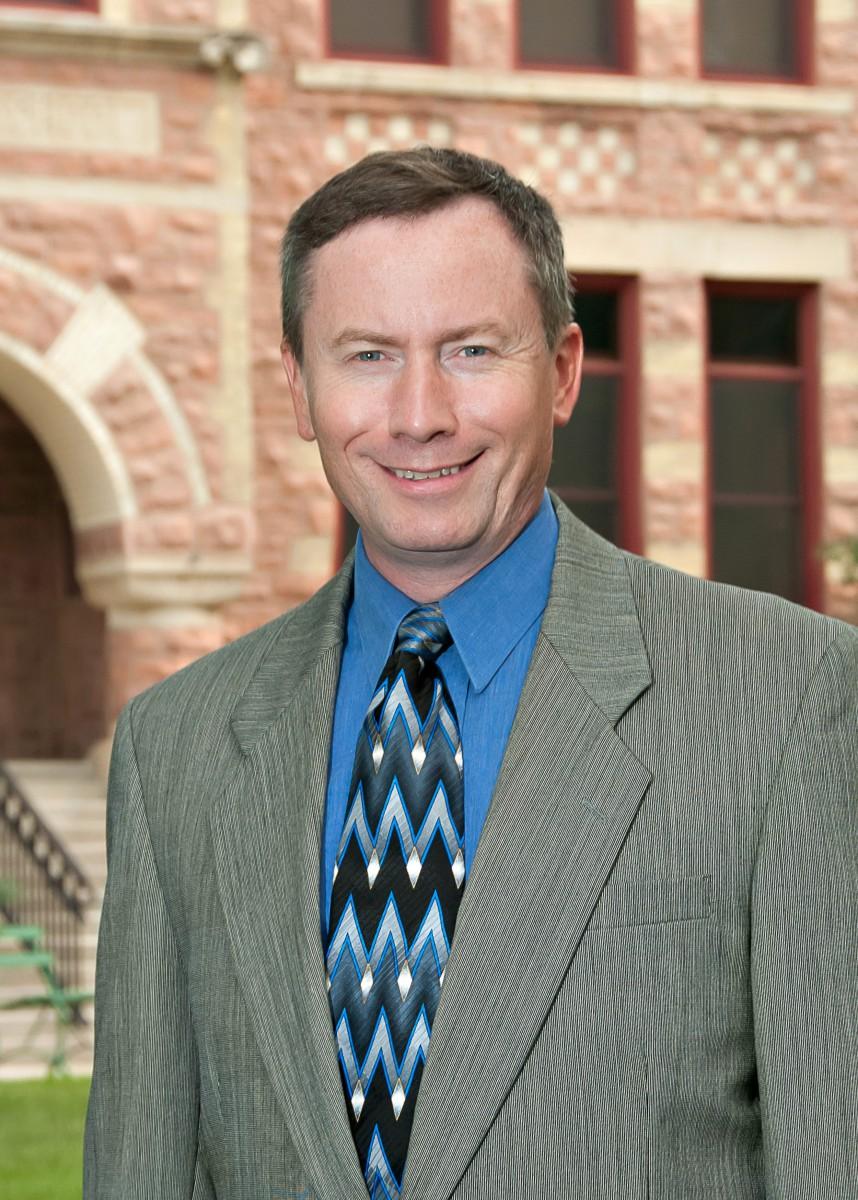 Dr. Ben Jones