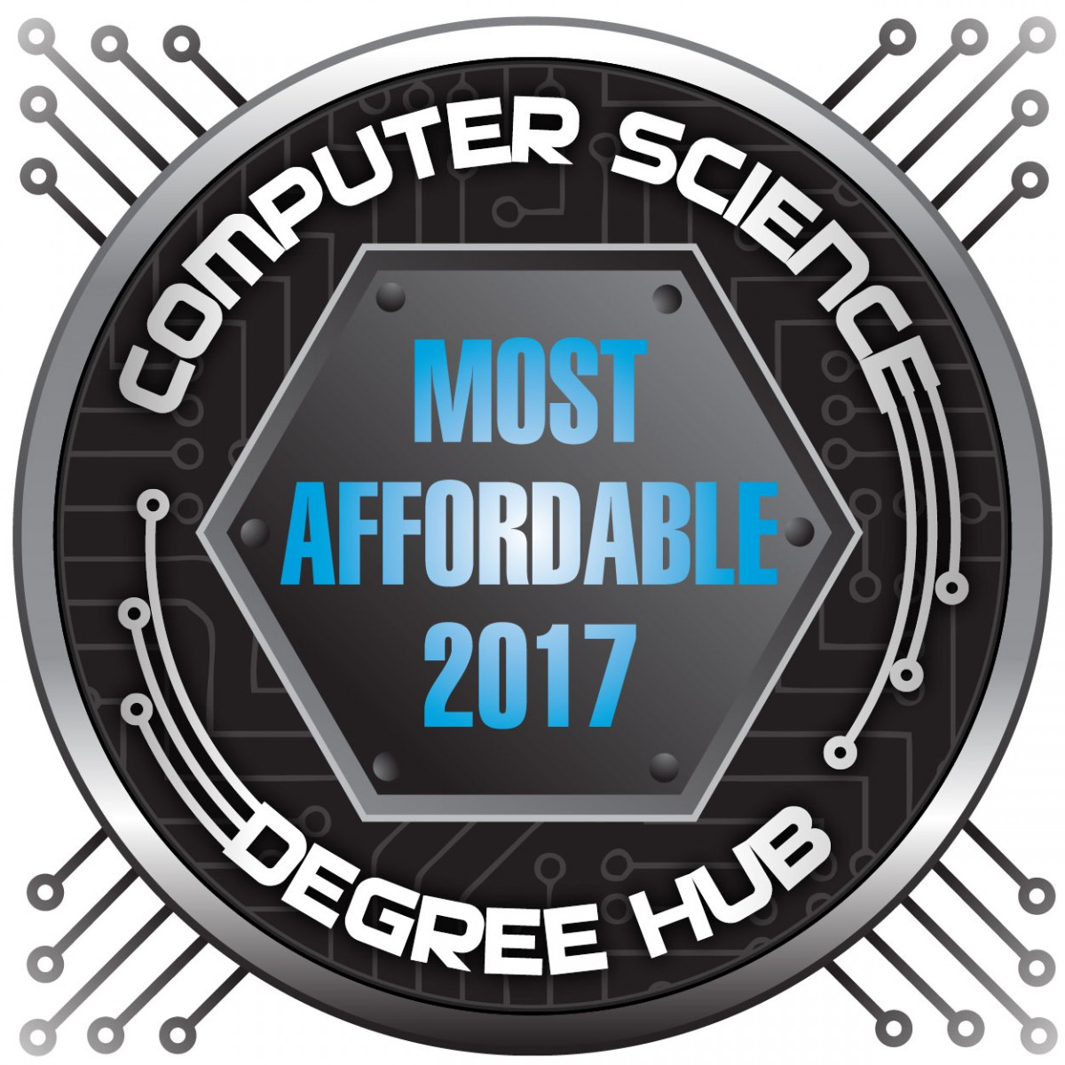 30 Most Affordable Online Bachelor's Degrees in Computer Science 2017
