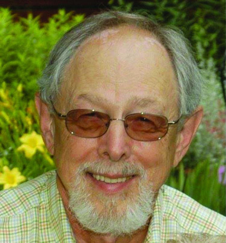 Fredrick J. Smith