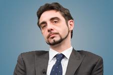 Mr. Andrea Glorioso