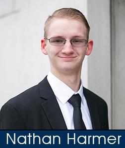 Nathan Harmer