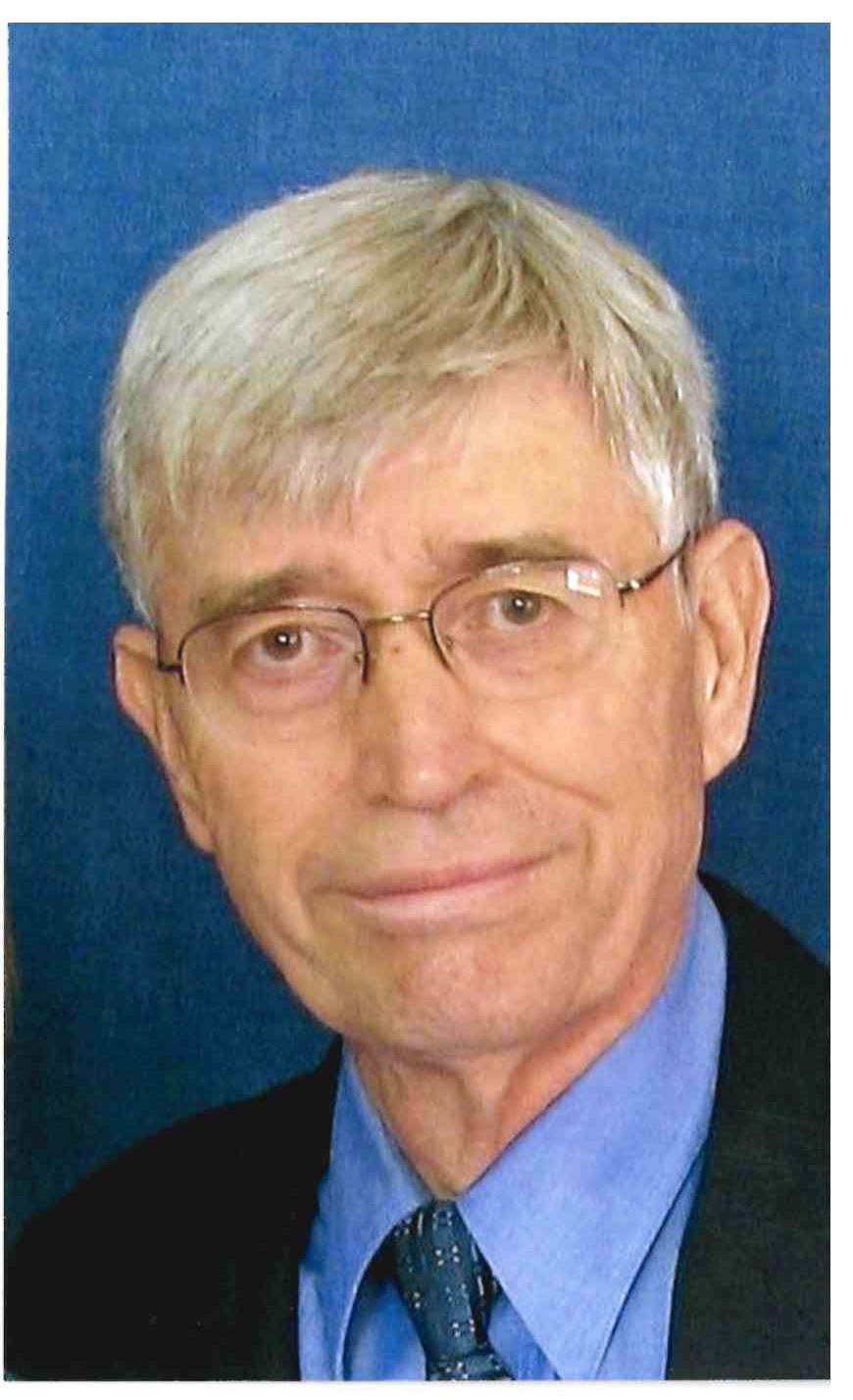 Dr. Zeno Van Erdewyk