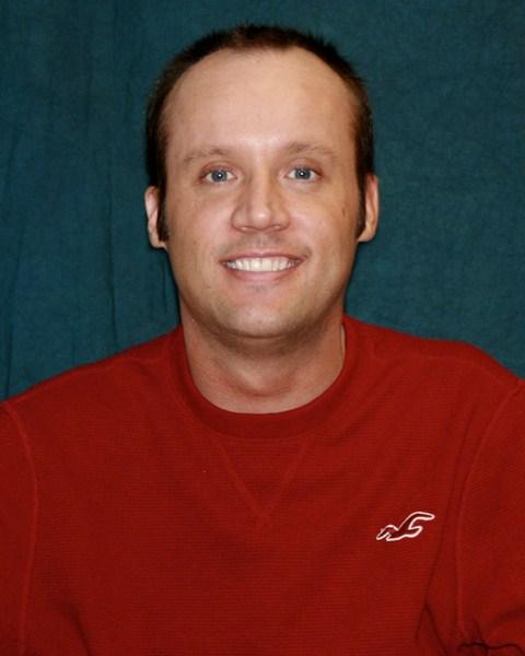 Dr. Chris Olson