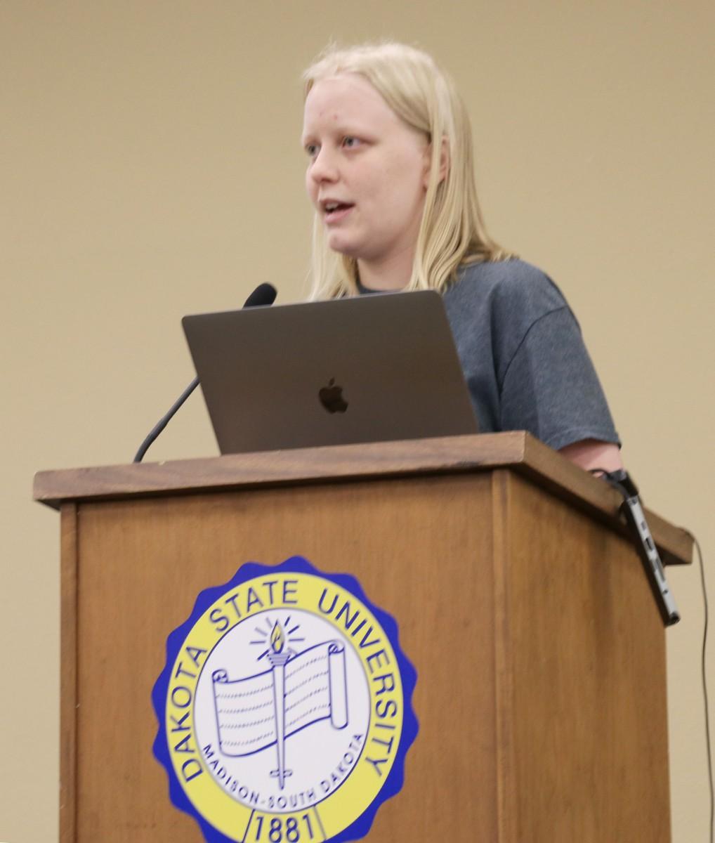 Megan Roddie
